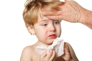 Infant Cold And Stuffy Nose Remedies