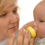 Best Alternative to Baby Formula is Natural Milk