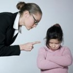 Effects of Authoritarian Parenting Style
