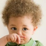 baby stuffy nose home remedies