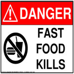 Negative Effects of Fast Food on Children and Ways to Avoid
