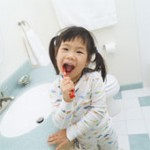 good habits in children