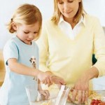 Easy Non Gas and Non Cooking Recipes for Kids