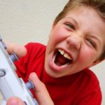 Video Game Addiction Among Kids