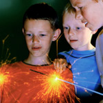 Fireworks Safety Tips For Children