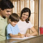 Is Your Child Not Performing Well At School ?