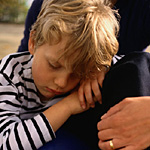 Dealing With Separation Anxiety In Preschool Children
