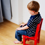 Time Out For Children Is Effective For Discipline