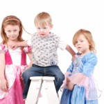 Youngest Child Syndrome and Personality