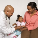 Regular Health Check Up Of Baby Is Important