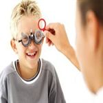 Symptoms Of Child's Eye Problems