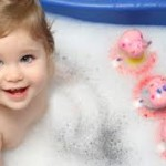 Tips For Child Safety In Bathroom