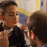 Children's Sore Throat Remedies