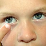Are Children Contact Lenses Safe ?