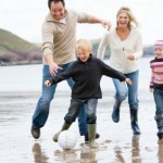 Enjoy Time With Your Children Without TV