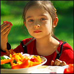 Getting Your Children To Eat More Vegetables