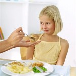 Ways For Parents To Set Example For Healthy Food Habits