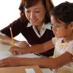 Learning Disability Child's Home Schooling