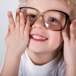 Tips To Encourage Your Child To Wear Eyeglasses