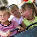 Tips For Kids Safety In Amusement Parks