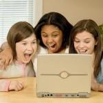 Internet Safety For Children Tips