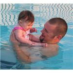 Prevent E Coli With Baby Swim Diapers