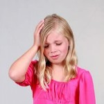 Symptoms Of Migraine In Children