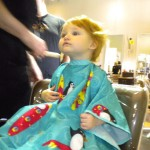 How To Prepare Your Child For First Haircut?