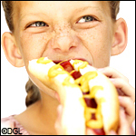 How To Control Children To Have Junk Food?