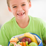 Healthy School Lunch Ideas For Kids
