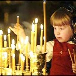 How To Get Children Behave In Church?