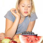 Balanced Diet For Teens Is Must