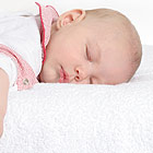 Tips For Overtired Baby To Sleep