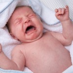 How To Calm A Colicky Baby?