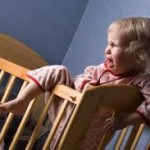 Toddler Tantrums At Bedtime