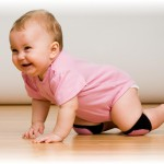 Safety Tips For Crawling Babies