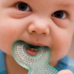Side Effects of Teething in Infants - Vomiting and Diarrhea