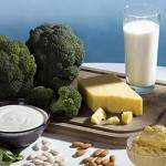 Best Natural Sources of Calcium for Kids