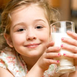 Facts about Calcium for Kids