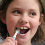Fluoride for Childrens' Teeth