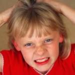 How to Treat Dandruff in Children?
