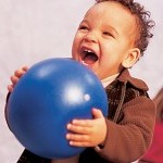 Activities to Keep Your Toddler Fit