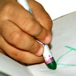 Handwriting Problems in Children