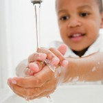 Importance of Hand Washing for Children