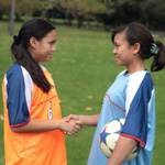 Teaching Good Sportsmanship to Kids