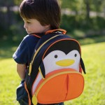 Backpack Safety for Kids