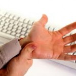 Computer Repetitive Strain Injuries in Kids