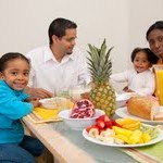 Benefits of Family Meals for Children