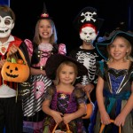 Halloween Safety Rules and Tips for Kids
