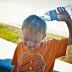 Heat Stroke in Children Signs and Symptoms